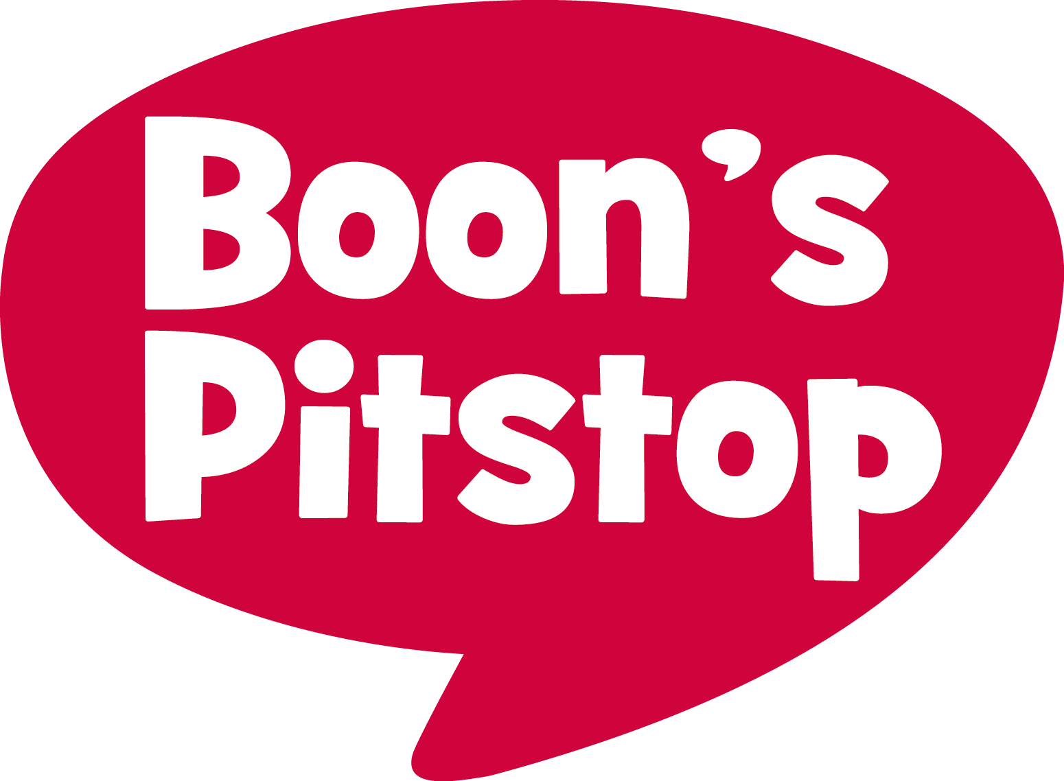 Boon's Pitstop
